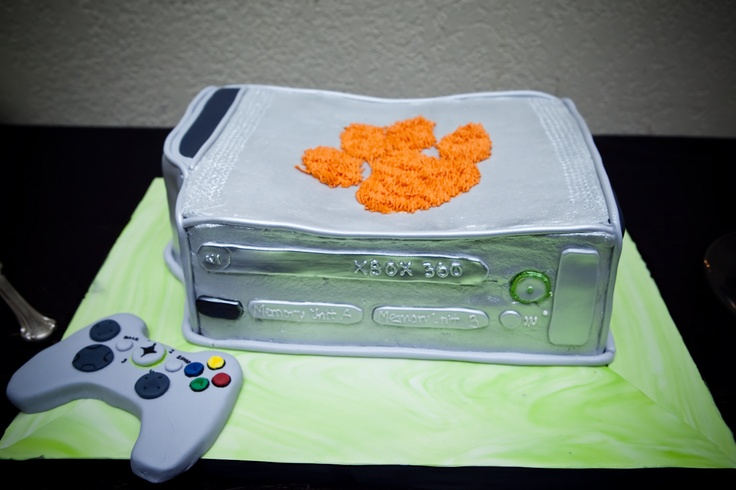 1000 Images About Clemson Cakes On Pinterest Clemson