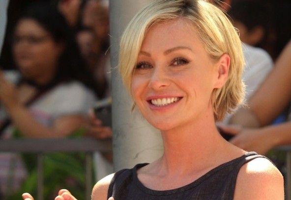 216 Best Images About Portia De Rossi On Pinterest