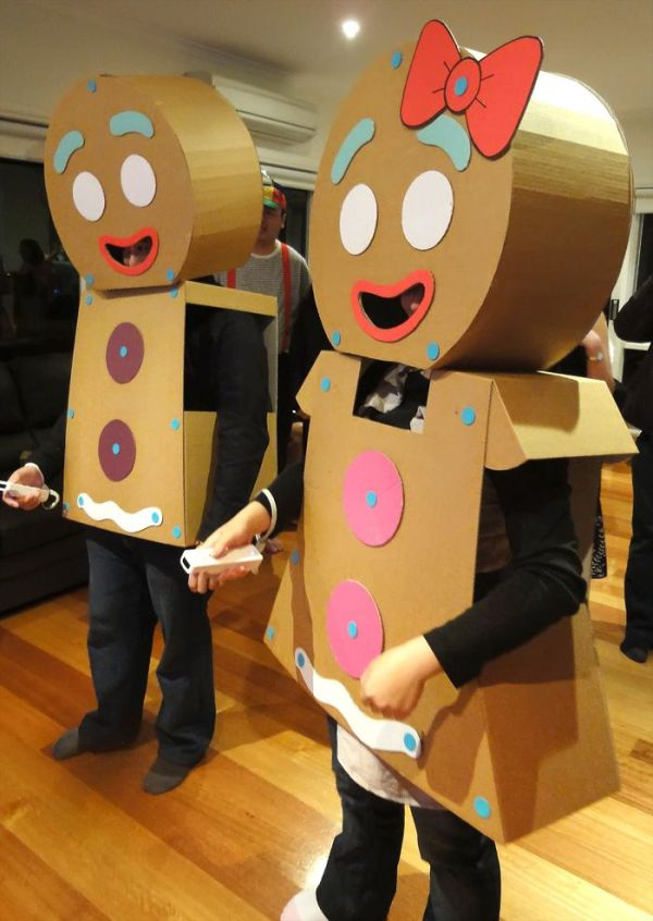 Community Post: 24 Awesome Kids' Book-Inspired Halloween ...