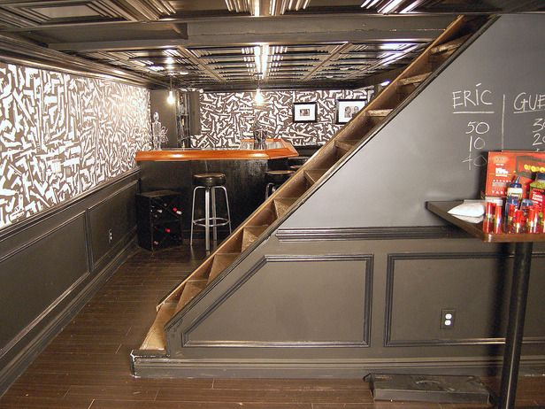 1000+ Images About Gangster Man Cave Ideas On Pinterest