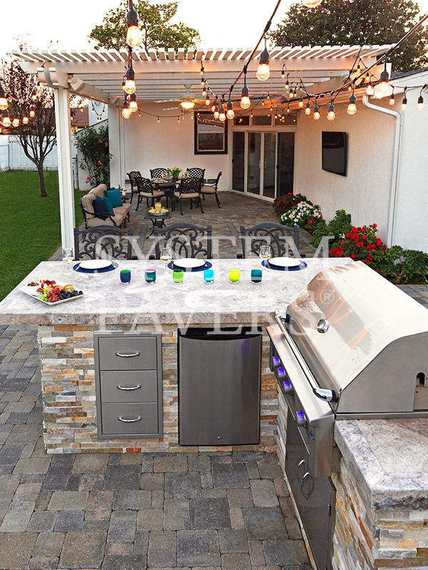 bbq island for the bar pinterest backyards islands on classy backyard design ideas may be you never think id=75608