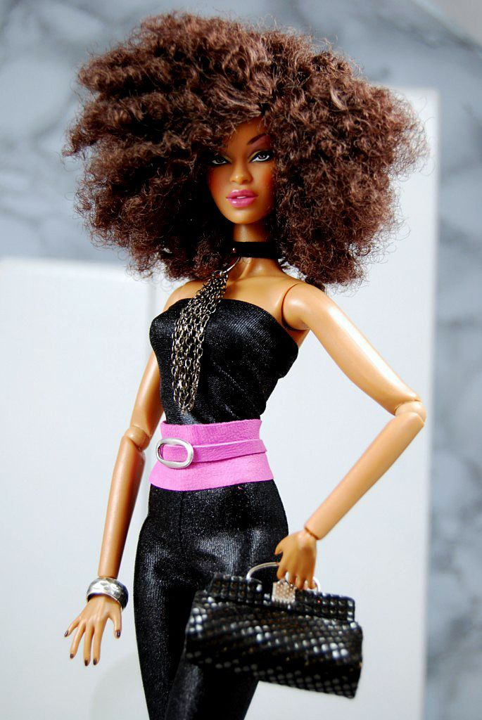 1000 Images About African American Barbie On Pinterest