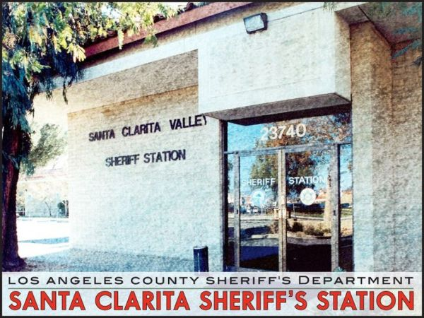 13 best images about Santa Clarita Valley Sheriff's ...