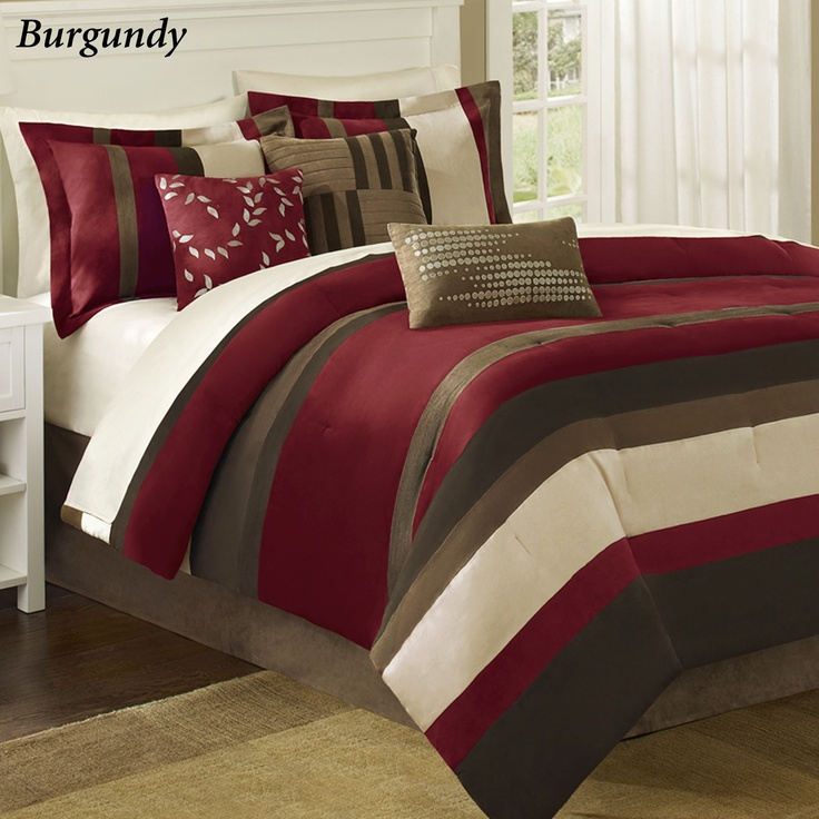 28 Best Images About Cranberry Color Bedroom On Pinterest
