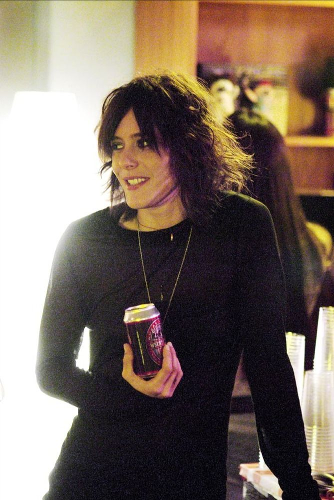 Kate Moennig Zodiac Google Search Food Drink