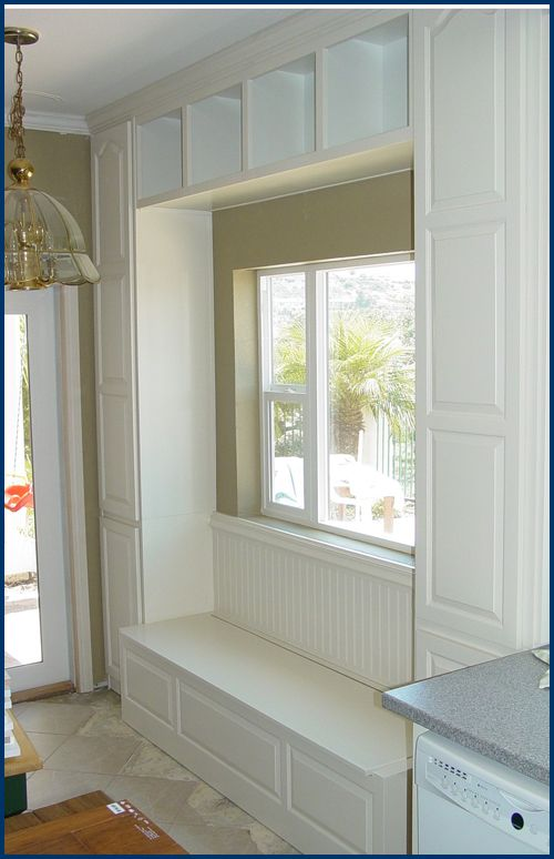 100 best images about ideas for bedroom closet on pinterest nooks step stools and high on kitchen cabinets around window id=72853