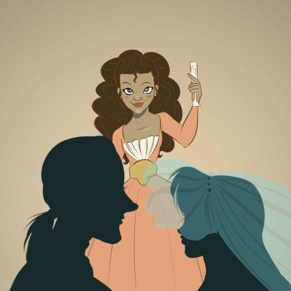 158 best images about Hamilton musical fanart on Pinterest