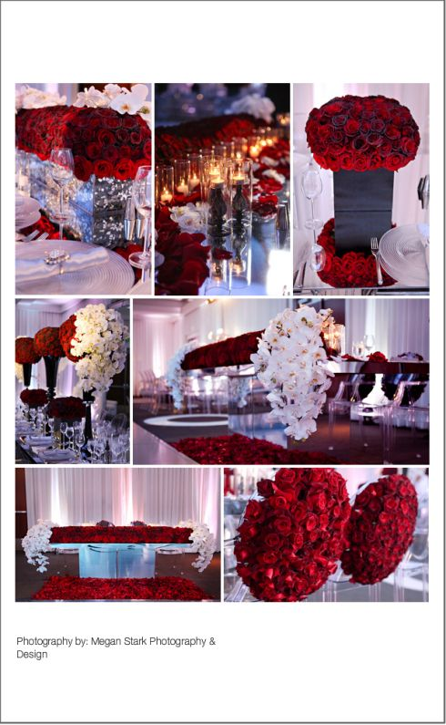 30 Best Images About Valentines Day Wedding On Pinterest