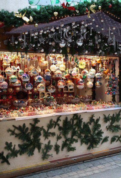Christmas market in Basel, Switzerland. | Christmas ...