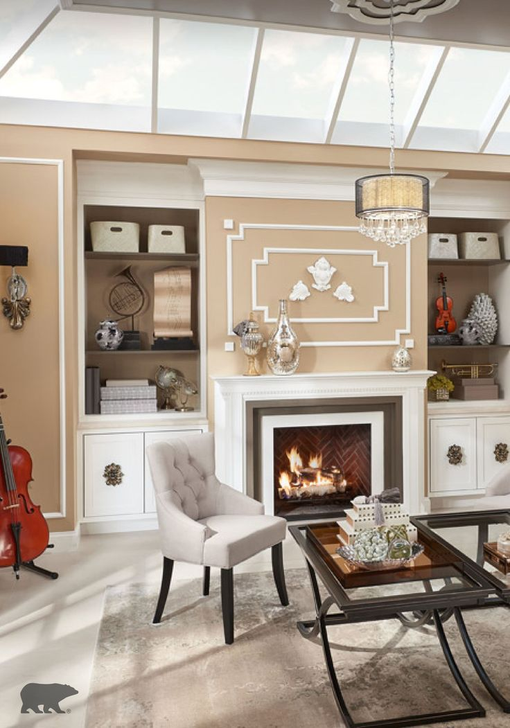You're guaranteed to love one of these hot hues! 104 best BEHR 2016 Color Trends images on Pinterest