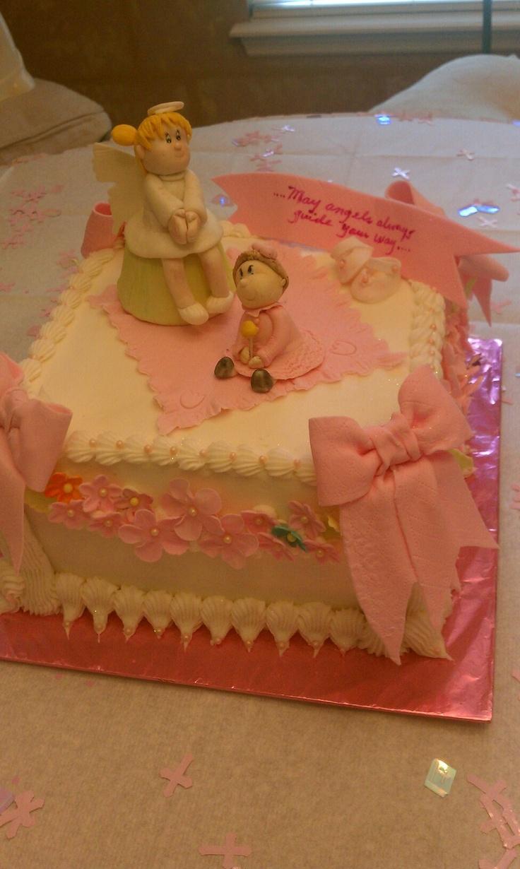 Baby Cakes Edmonton