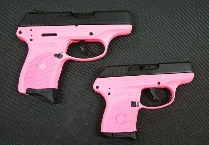 Ruger Lc9 Pink 9mm Lcp Pink 380 Acp
