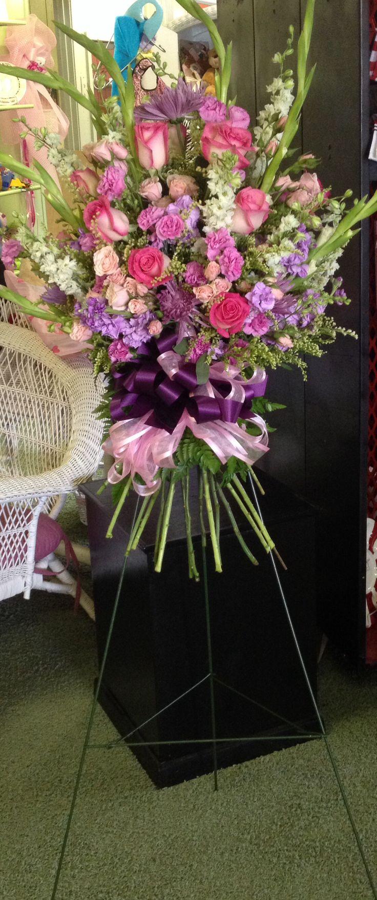 25 Best Ideas About Funeral Arrangements On Pinterest