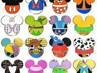 Download 2362 best Disney- SVG images on Pinterest