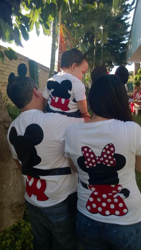 Playeras Mickey Mickey Mouse Pinterest
