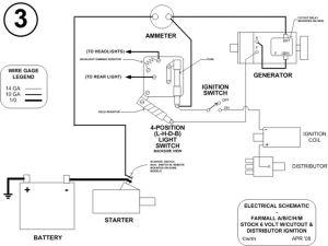 8  Generatorregulator Troubleshooting Chart Photo: This