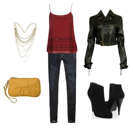 What To Wear To Parties 5 Cute Going Out Outfits