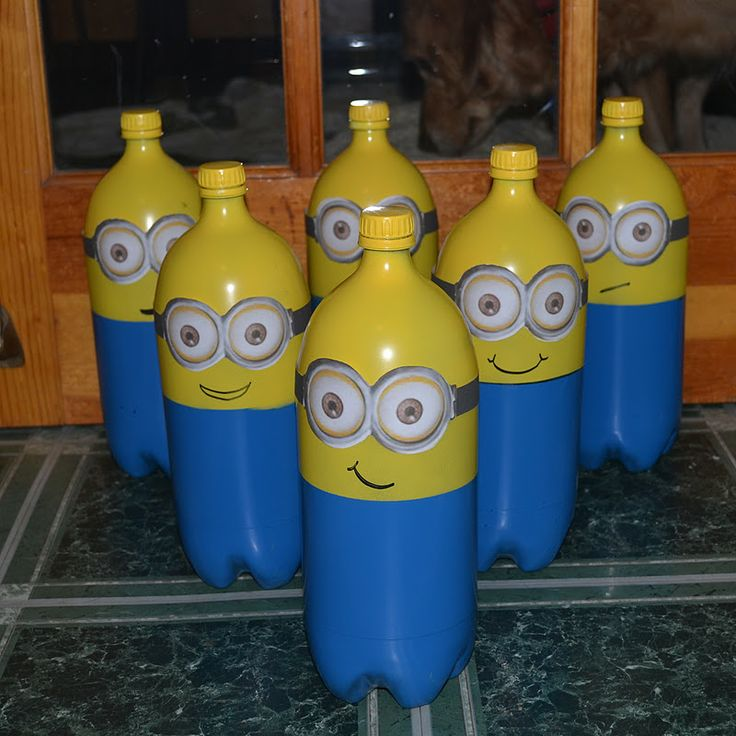 despicable me party decorations | Aloha: Yinz Mangia: Marissas Despicable Me Birthday Party