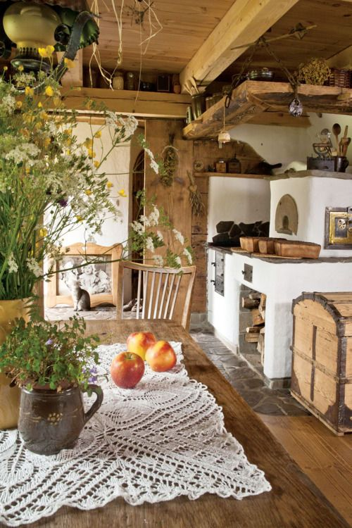 212 best images about rustic country farmhouse kitchens on pinterest stove farmhouse on outdoor kitchen vintage id=16641