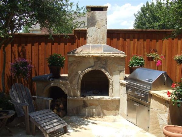 small outdoor patio fireplaces 1000+ ideas about Outdoor Fireplace Designs on Pinterest