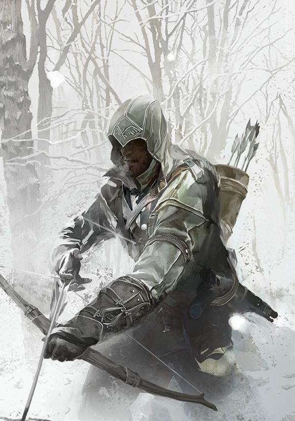 1000+ ideas about Assassins Creed on Pinterest | Assassins ...
