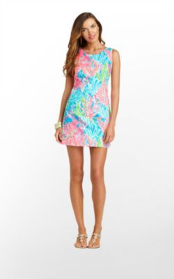 Lily Pulitzer Delia Dress