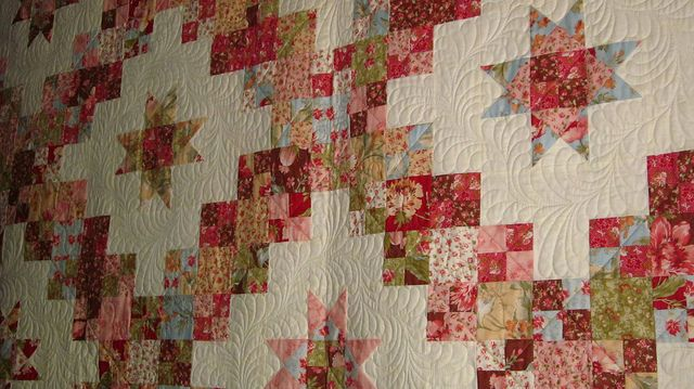 Quilt Fig Pack Tree Charm