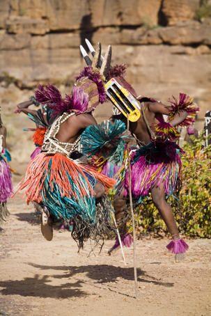 Begnimato Mali