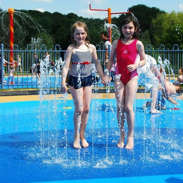 Fairlands Valley Water Park Freeeeee Places To Visit
