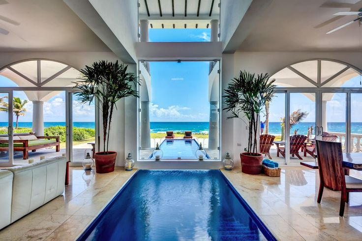 1000+ Ideas About Indoor Outdoor Pools On Pinterest