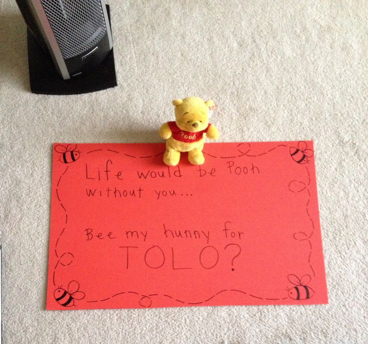Winnie The Pooh Tolo Ask Adorable Pinterest The O
