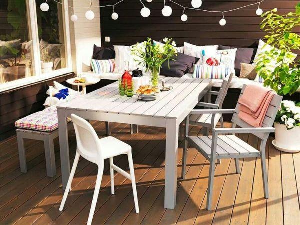 ikea garden furniture Ikea outdoor furniture | Patio | Pinterest | Ikea outdoor