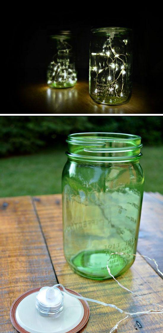 1000+ ideas about Firefly Mason Jars on Pinterest | Mason ...