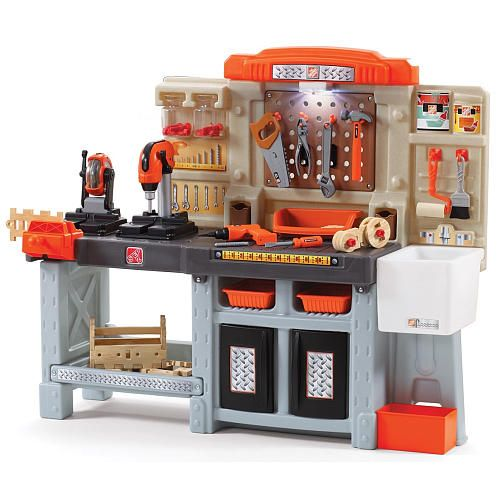 The Home Depot Master Workshop Toys R Us Toys Quot R Quot Us