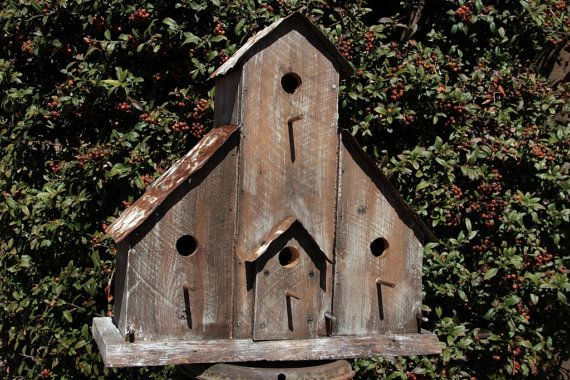 20 Best Images About Birdhouses On Pinterest Ceramics