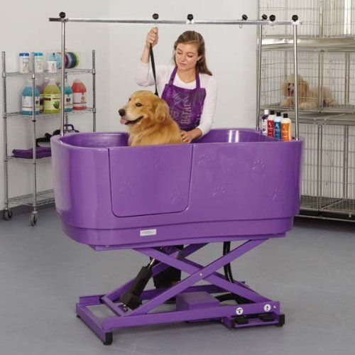 Best Dog Baths For Home Groomers Best Dog Grooming Tools