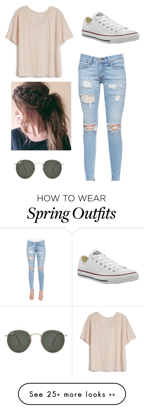 """""""Spring outfit 3"""" by jessie-taylor-i on Polyvore"""