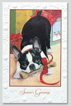 17 Best Images About Boston Terrier Art Amp Illustration On