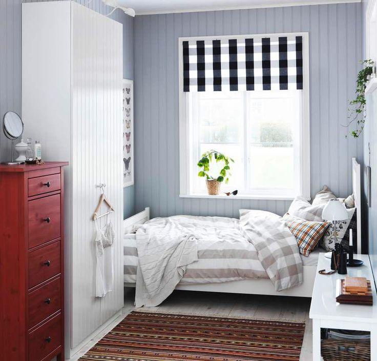 Bed Ikea Small Bedroom Ideas Novocom Top