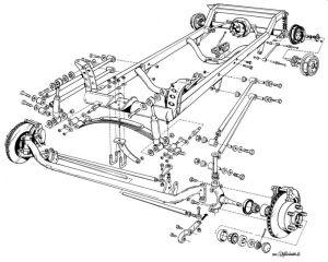 model t frame plans  Google Search   rat rod & ht rod