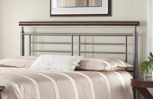 1000+ Ideas About Metal Headboards Queen On Pinterest