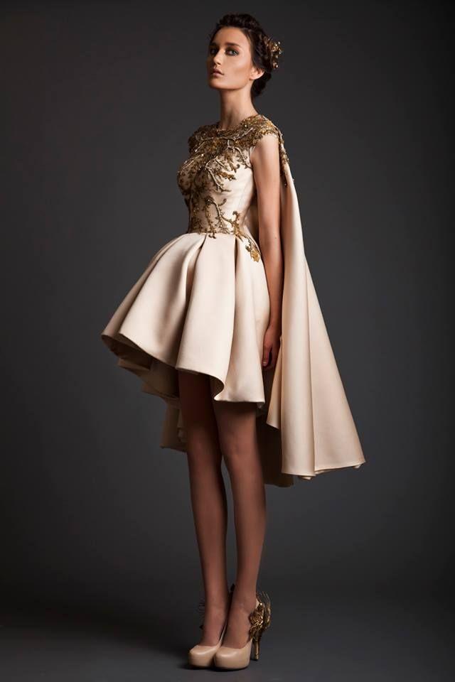 Evening Dresses | Krikor Jabotian Akhtamar Collection – Aisle Perfect