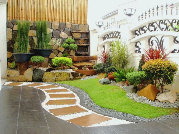 small garden design ideas philippines 92 best images about for my garden on Pinterest   Bali