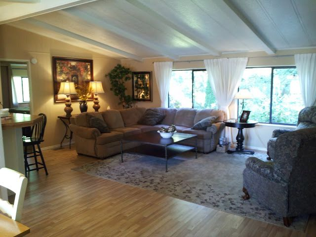 884 Best Images About Mobile Home Remodel On Pinterest