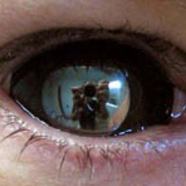 I Found Mirrored Black Sclera On Wish Check It Out Contacts Cool Contacts That I Would
