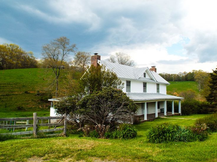 31 Best Images About Farmhouses Amp Cabins In The Blue Ridge
