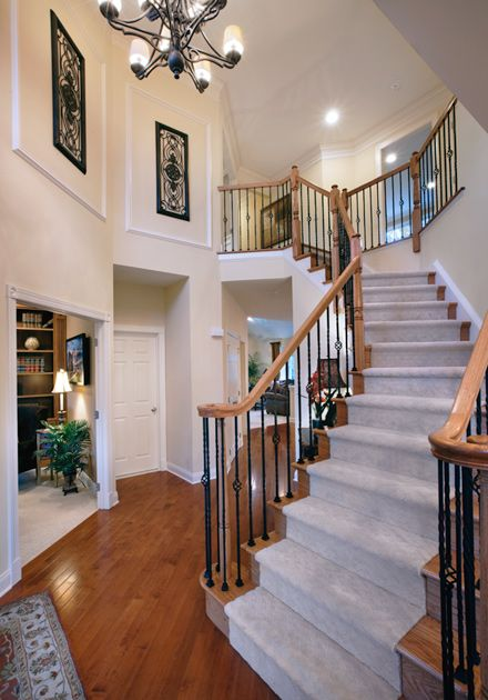 20 Best Images About Toll Brothers Home Designs On