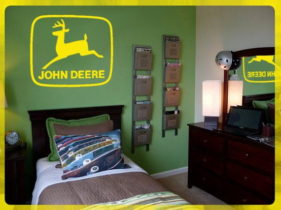 111 best john deere room images on pinterest | bedroom, bedroom