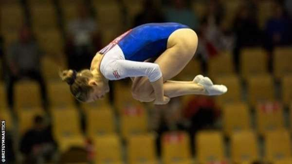 207 best Trampoline and tumbling images on Pinterest