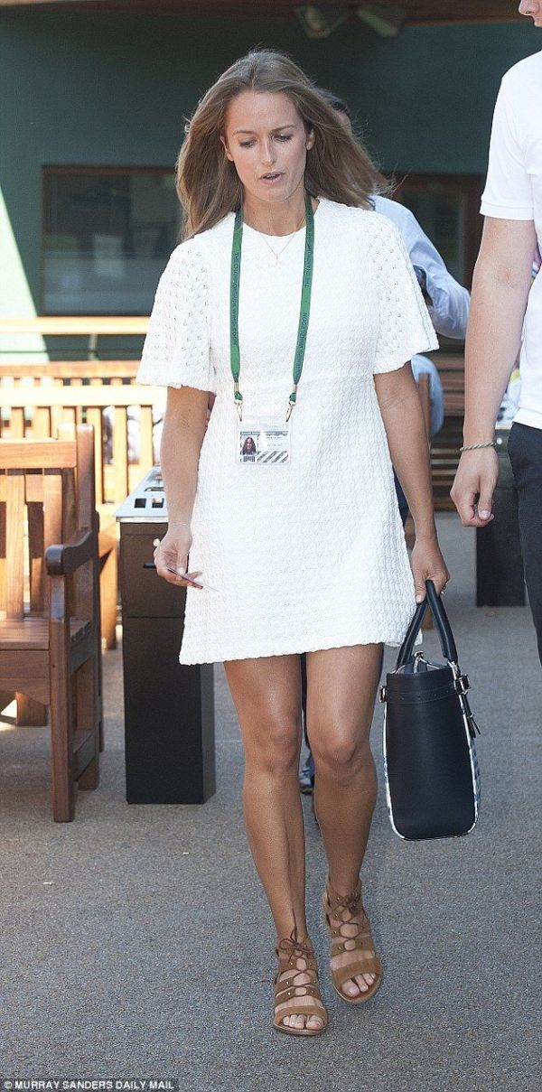 364 best images about Kim Sears's Style on Pinterest ...